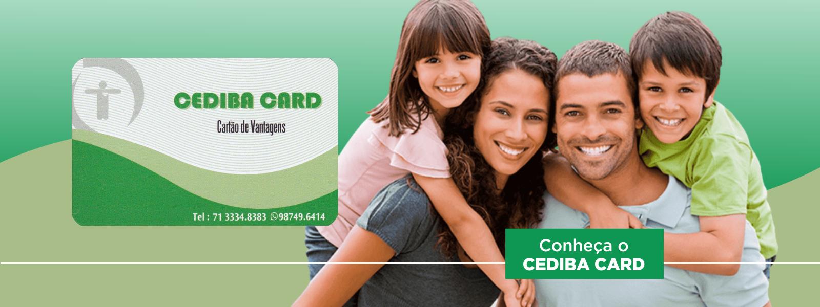 Cediba - Centro de Diagnostico Integrado da Bahia